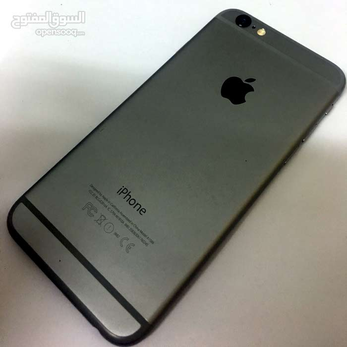 Used Apple  for sale in Al Masn'a