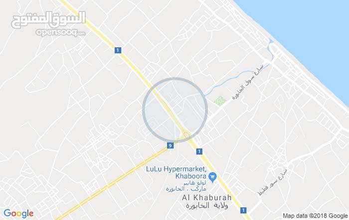 Villa for rent in Al Khaboura city All Al-Khaboura