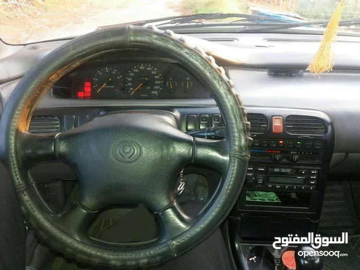 مازدا 626 كرونوس محرك ودوزان ودولاب ممتاز