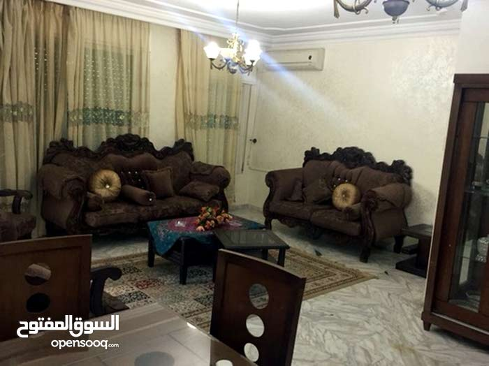 First Floor  apartment for rent with 3 rooms - Amman city Shmaisani