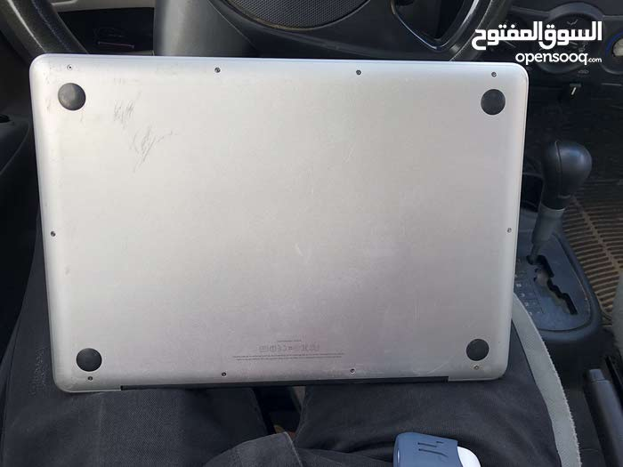 Apple Laptop at a competitive price