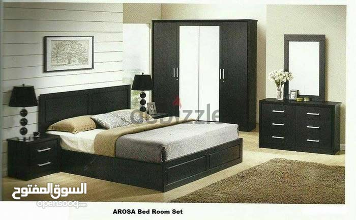 للبيع غرفة نوم مجموعة للبيع