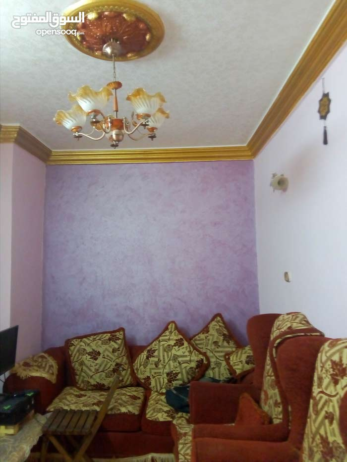 for rent in Cairo Basateen apartment