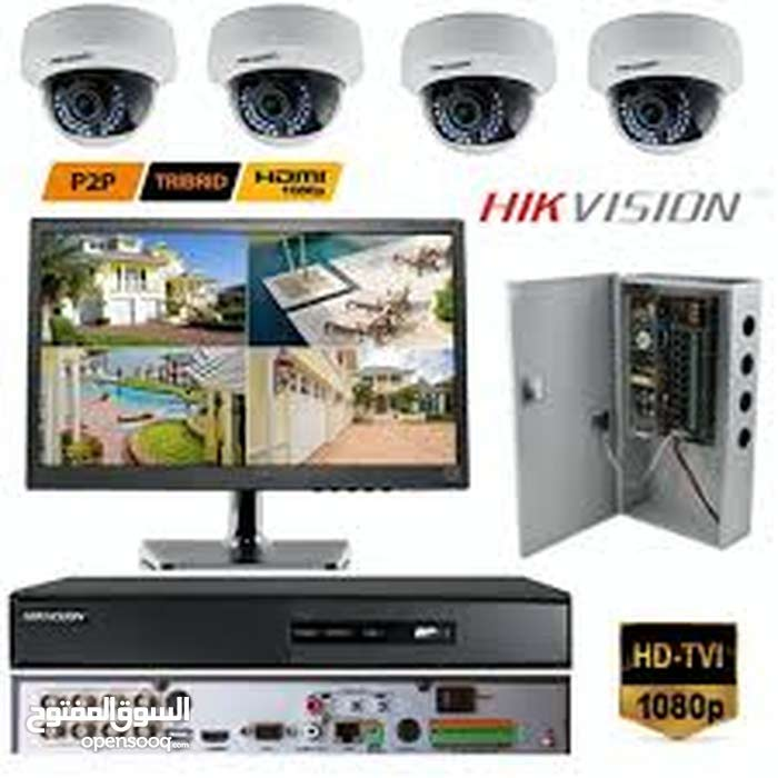 CCTV CAMERA all type HD Turbo sale and fix