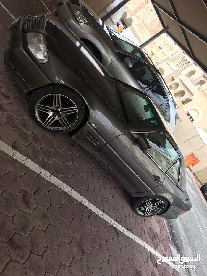 Available for sale!  km mileage Mercedes Benz SL 320 1996