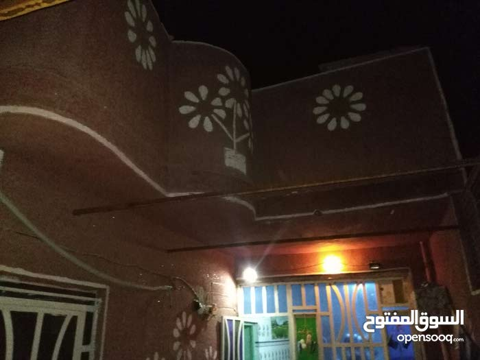 sqm  Villa for sale in Baghdad