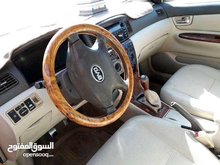 Manual BYD 2011 for sale - Used - Baghdad city
