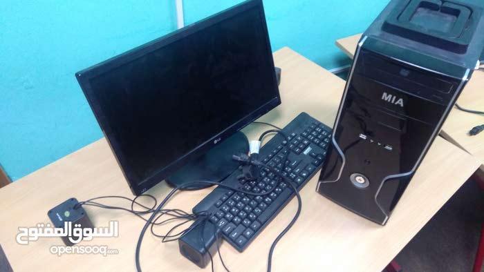 كمبيوتر عدد ذ0 للبيع