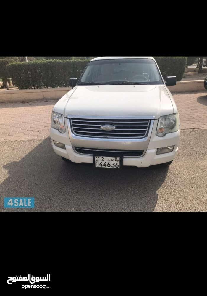 Automatic Ford 2009 for sale - Used - Al Ahmadi city