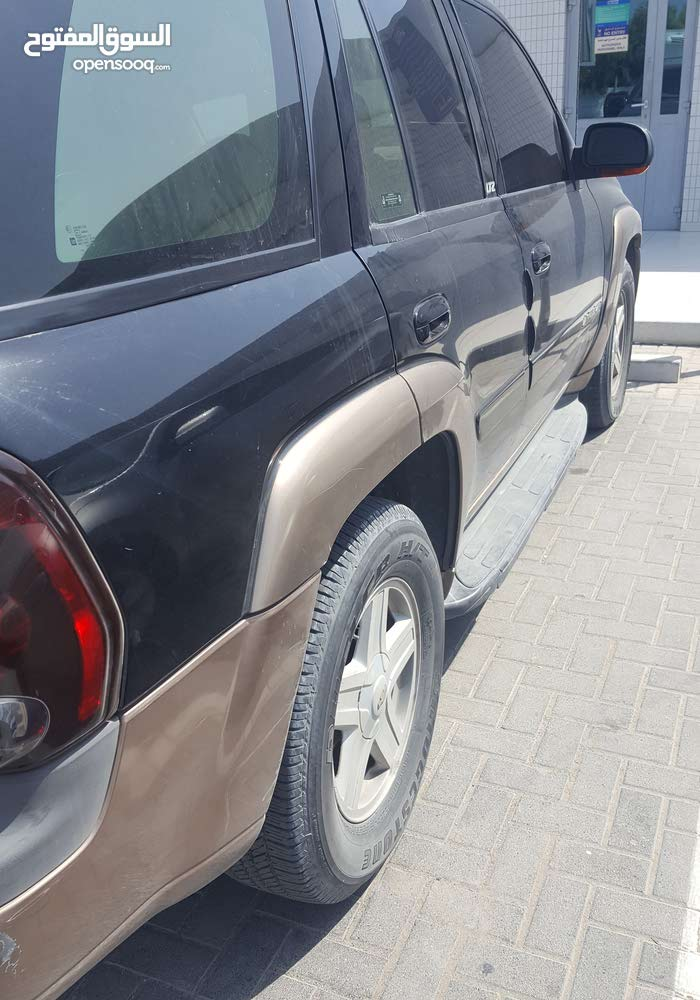 Used Chevrolet Blazer for sale in Ras Al Khaimah