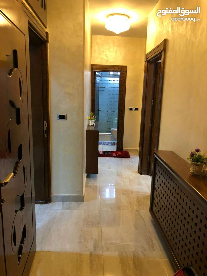 A More Rooms and 4 Bathrooms Villa in Zarqa