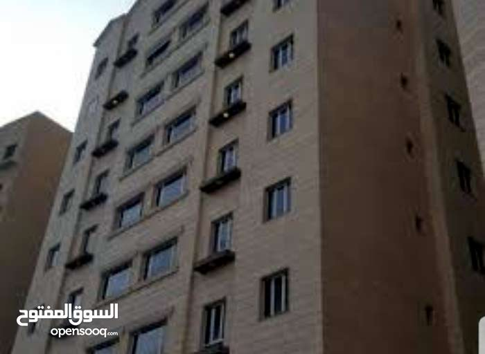 Salmiya apartment for rent with 1 rooms