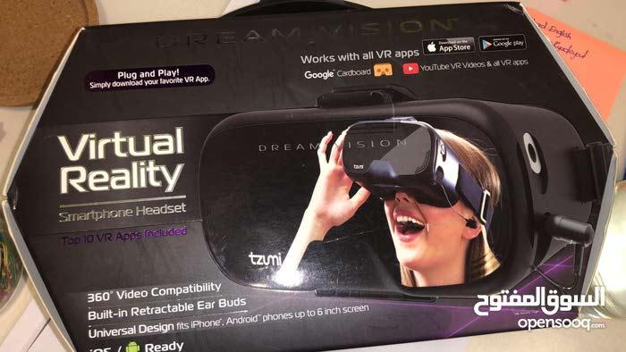 548dc80f8 نظارة virtual reality - (102935414) | Opensooq