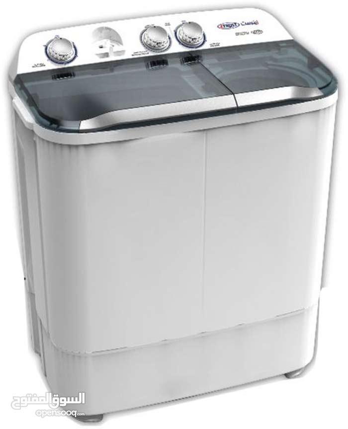 خدمة صيانة الغسلات وانت بالبيت