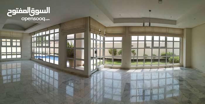 "HAMALA Most"" Modern / 4 bedroom semi furnished villa/ inclusive"