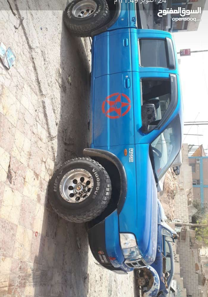 190,000 - 199,999 km mileage Ford Ranger for sale
