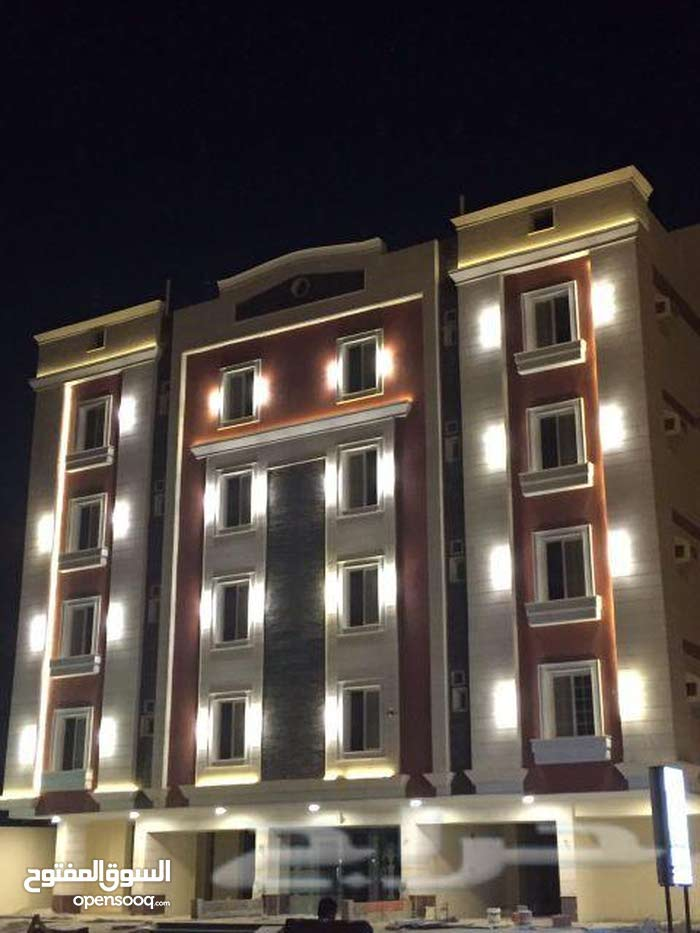 105 sqm  apartment for sale in Jeddah