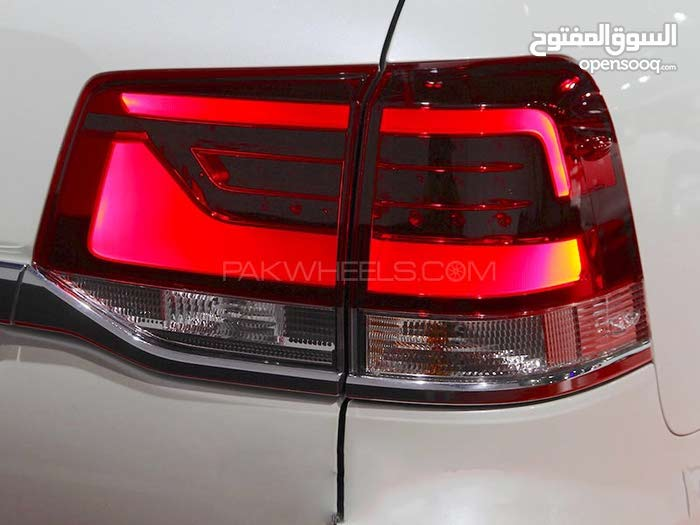New Toyota Land Cruiser for sale in Tripoli