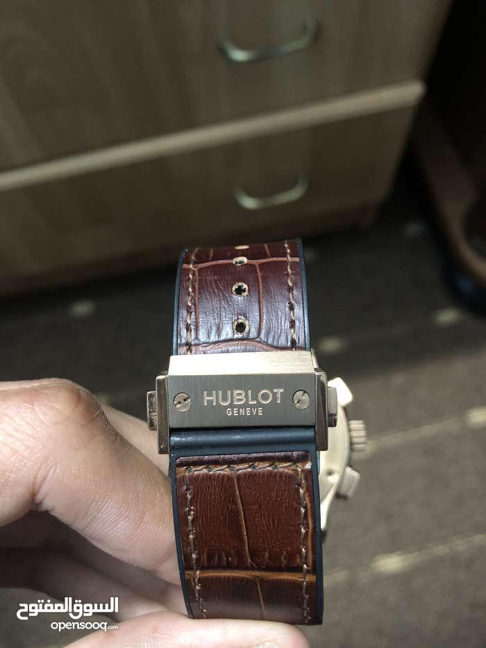 ad341b366 ساعة هوبلو hublot تقليد درجة اولى - (104183864) | السوق المفتوح