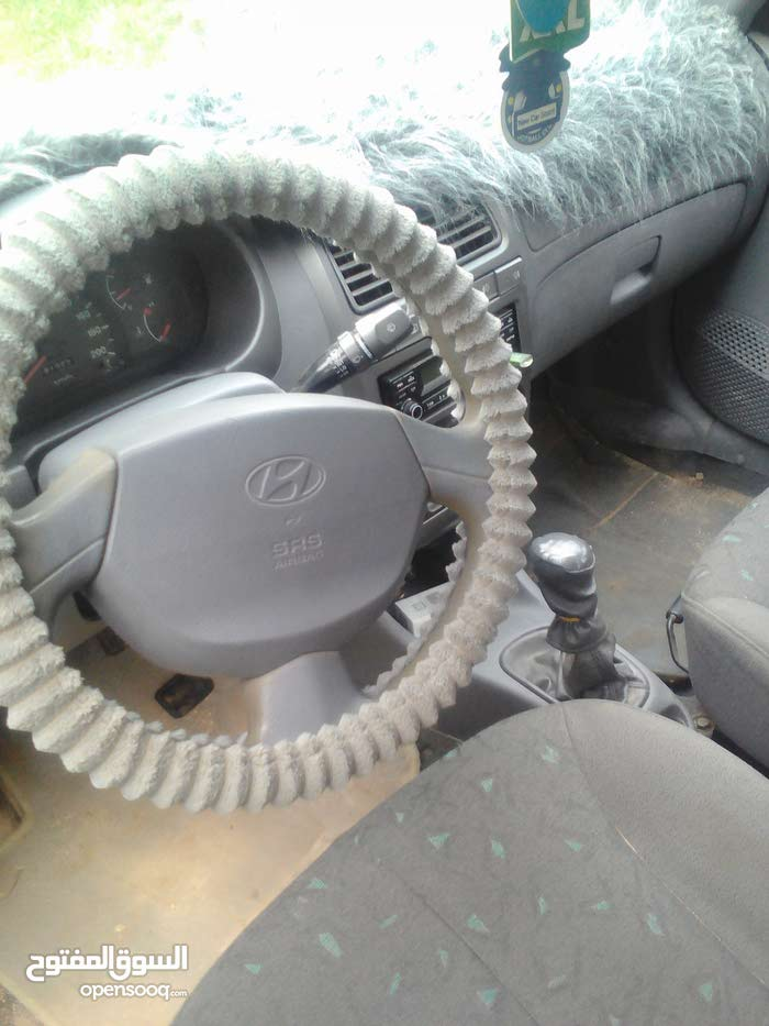Best price! Hyundai Accent 2005 for sale