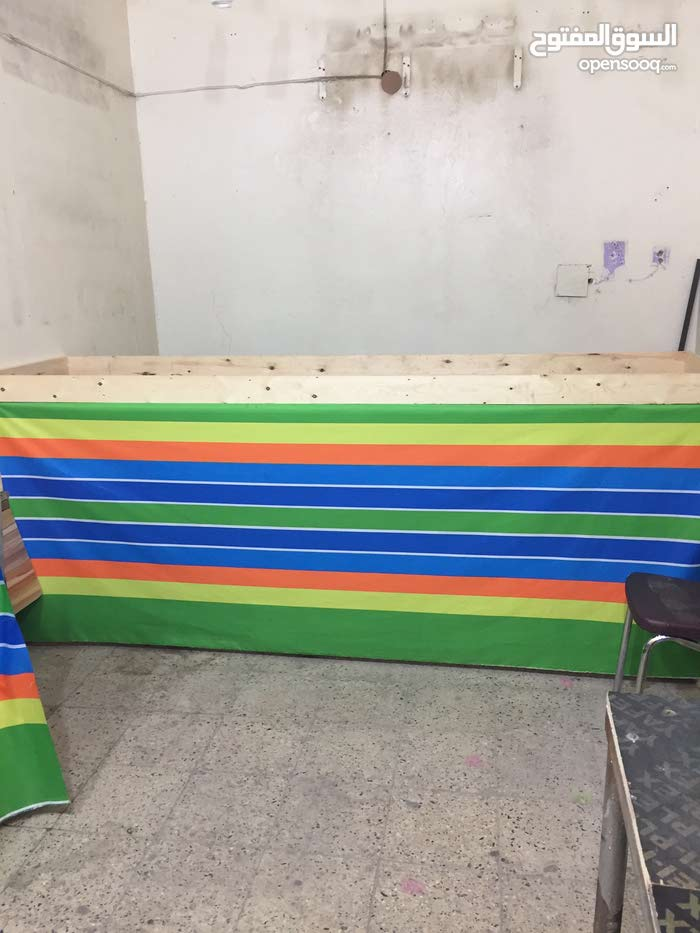 A Shelves Used for sale directly from the owner