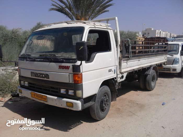 Van in Benghazi is available for sale