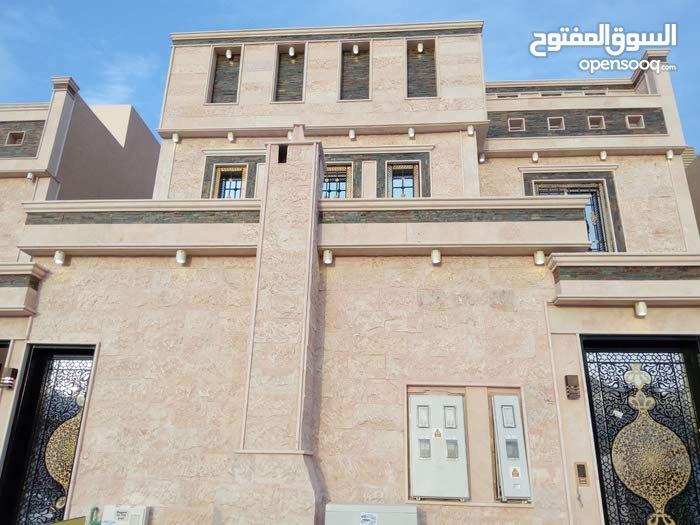 Villa property for sale Al Riyadh - Al Munsiyah directly from the owner