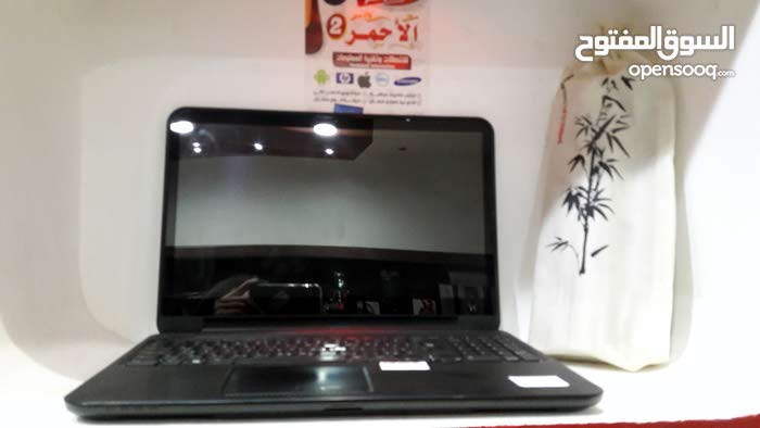 Dell Laptop available for Sale in Benghazi