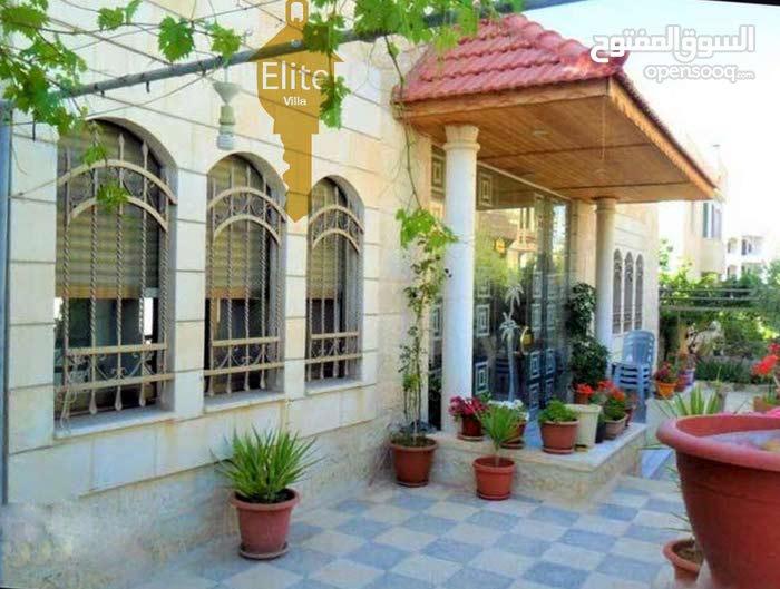 فيلا متلاصقه للبيع في الاردن - عمان - شفا بدران