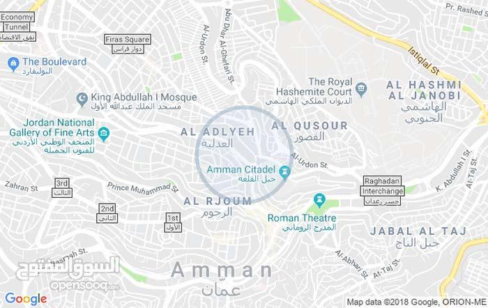 Villa for rent in AmmanAbdali
