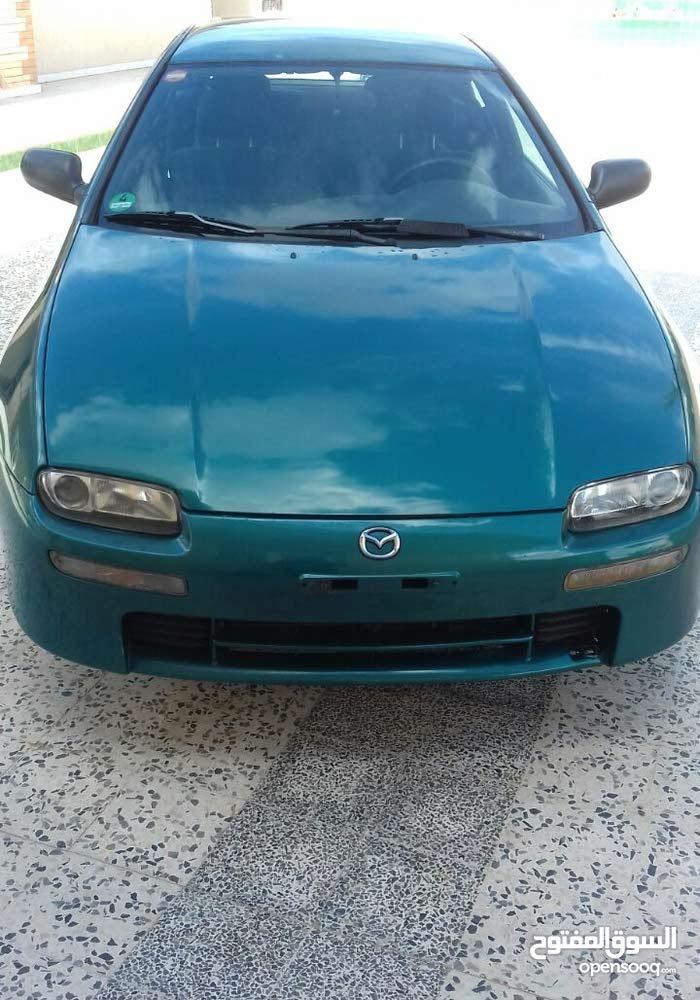 Used 2000 Mazda 323 for sale at best price