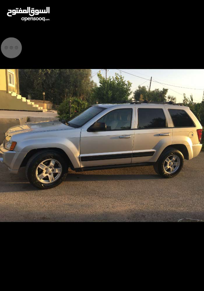 Best price! Jeep Grand Cherokee 2006 for sale