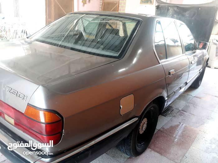 BMW 730 1988 - Used