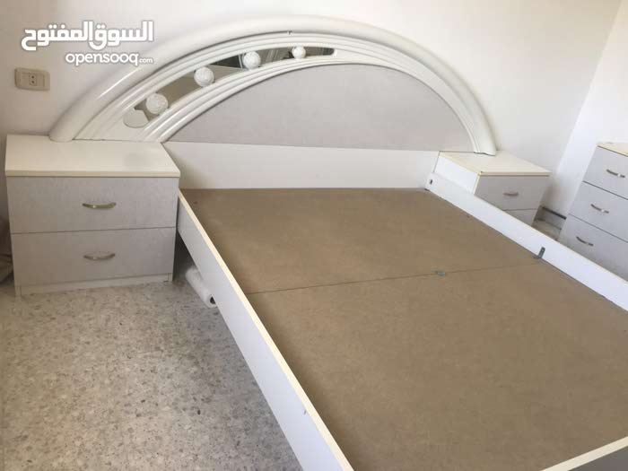 For sale Bedrooms - Beds that's condition is Used - Zawiya