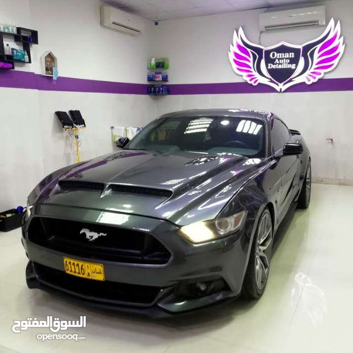 Used 2015 Ford Mustang for sale at best price - (104358766) | Opensooq