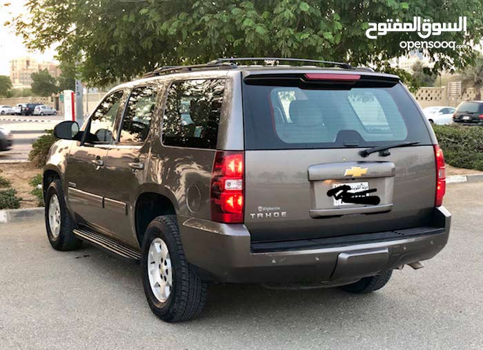 Best price! Chevrolet Tahoe 2014 for sale