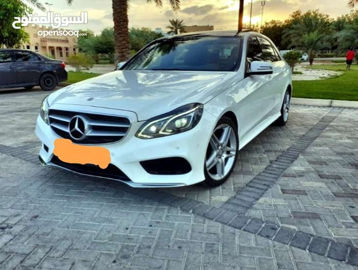Mercedes Benz E 300 for sale, Used and Automatic