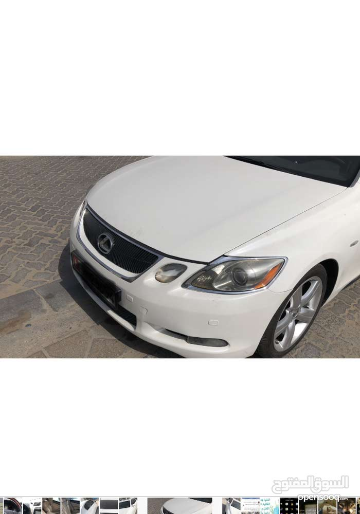 Used Lexus 2007