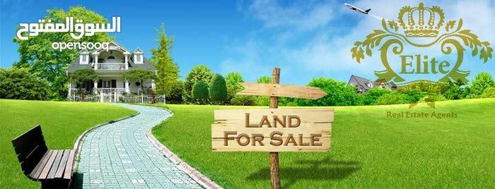 قطعه ارض مميزه للبيع في الاردن - عمان - بدر الجديده