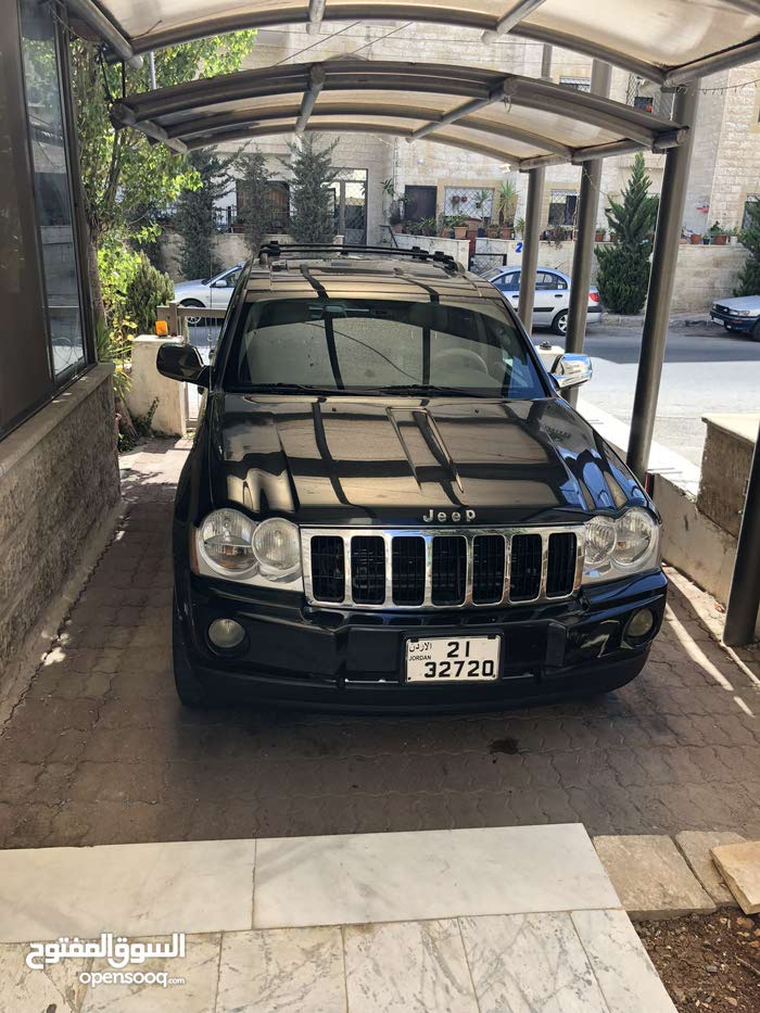jeep cherokee limited 2005