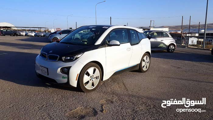 BMW i3 made in 2014 for sale