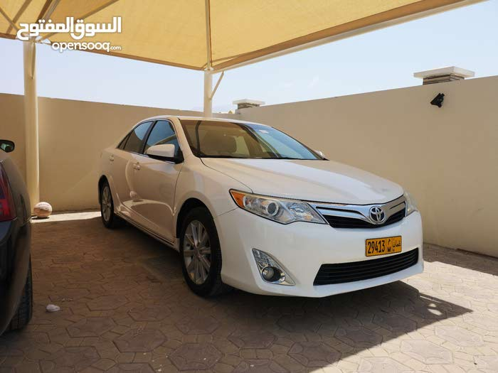 Available for sale! 1 - 9,999 km mileage Toyota Camry 2012