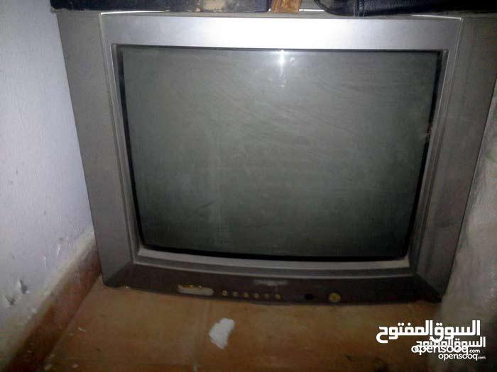تفزيون قاريونس