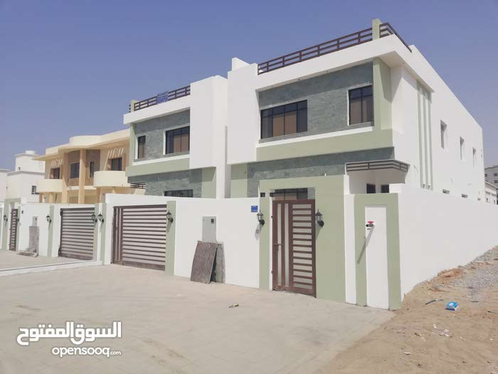 Villa property for sale Muscat - All Muscat directly from the owner