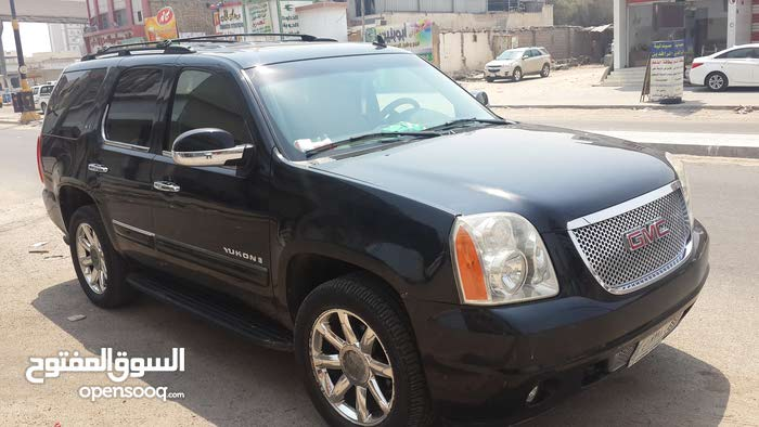 Automatic GMC 2014 for sale - Used - Basra city