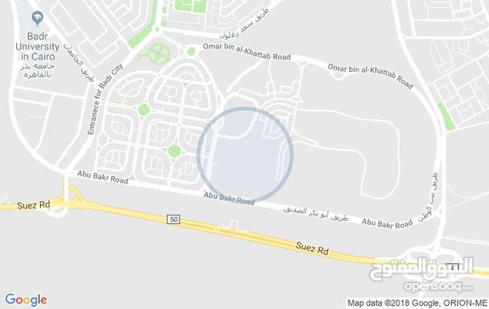 شقة إستلام فورى باأقل مقدم بالحى المتميز بمدينة بدر