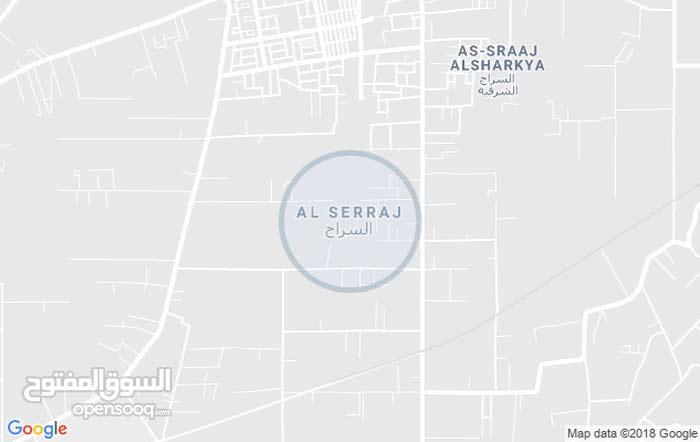 More rooms  Villa for sale in Tripoli city Al-Serraj