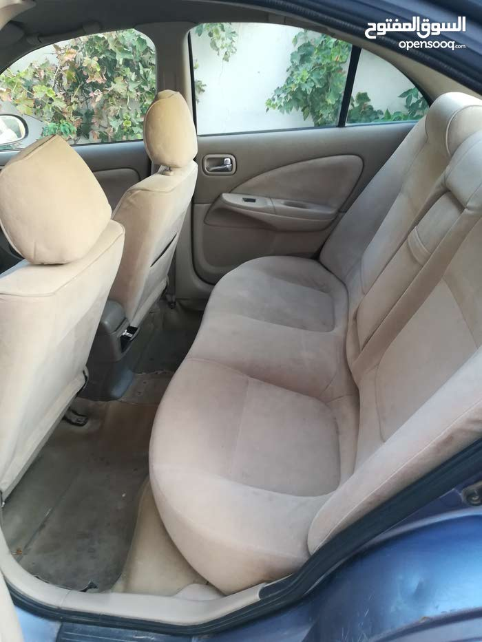 Used 2004 Nissan Sunny for sale at best price