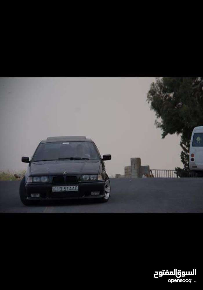 Used BMW 318 for sale in Amman