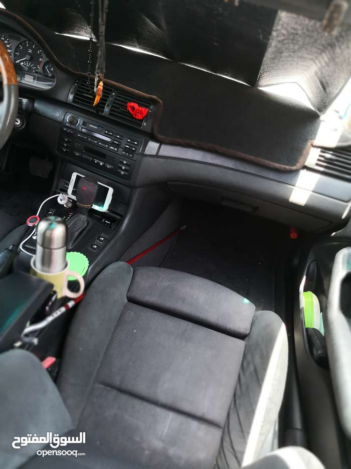 Used 2001 BMW 328 for sale at best price